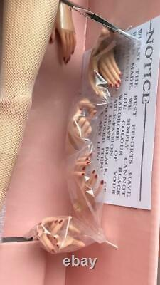 16 FBR Sybarite Cleo DD-0138 Dressed DollSuperdollHalloweenNIBNRFBRare