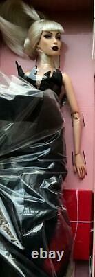 16 FBR Sybarite Monarch DD 116 Dressed DollSuperdollHalloweenNIBNRFBRare