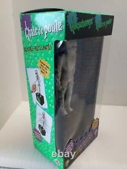 Goosebumps Motion Creatures The Mummy 1996 RARE NEW AND SEALED