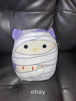 Halloween Squishmallow 2021 Rare