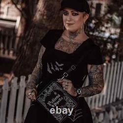 Harveys Potions & Spells Book Witch Halloween Crossbody Bag Crossbody Purse Rare