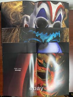 Haunt Collectors Edition Box Set (Blu-ray+Posters+CD+Pins+Extras) Sealed RARE