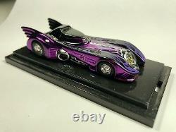Hot Wheels 03 CAAF Dream Halloween Affinity Batmobile RARE