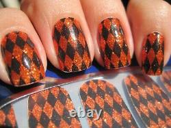 Incoco Nail Polish Strips Bewitched! EXTREMELY RARE! Halloween