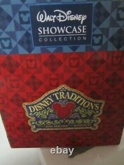 Jim Shore Disney Traditions Devilish Treat Donald Duck Halloween NIB! RARE