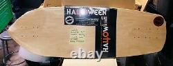 MADRID Halloween 40th Stalker Downhill Factory Exclusive 1 of 5 made RARE! NEW