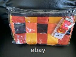 NWT Harveys Jack-O-Lantern LTD Convertible Clutch LE Sold Out Rare
