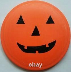 New 1997 First Year Pumpkin SUPER RARE Innova DX Gazelle Halloween Stamp 172g