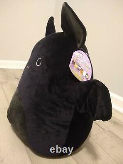 New Rare 12 Squishmallow Halloween Emily the Black Bat Soft Plush Holiday Gift