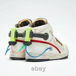 New Reebok Limited Ghostbusters Ghost Smashers Sneaker Shoes Size 7 RARE PUMP