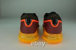 Nike Air Vapormax Halloween Size 6.5 Y Same As Woman 8.0 New Authentic Rare