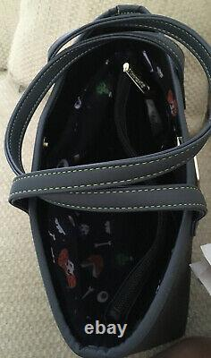 Nwt Loungefly Disney Hocus Pocus Purse Tote Witch Sisters 2020 Halloween Rare