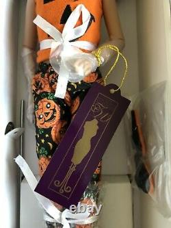 RARE Tonner 12 Marley Wentworth Convention DollBest Halloween2005 LE 300 NRFB