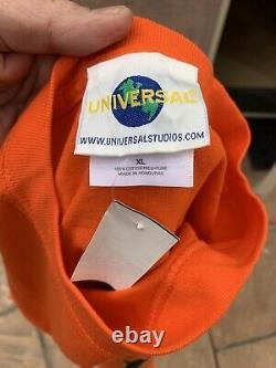 RARE Vintage Universal Studios HHN Halloween Horror Nights 2000 T-Shirt Large