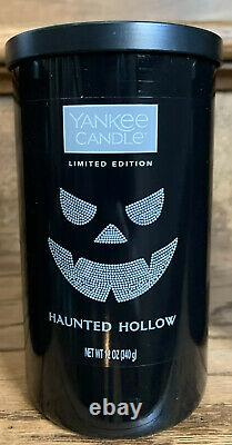 RARE yankee candle halloween SET