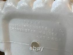 Rare 1996 Union Don Featherstone Plastic Halloween Vulture Bird Blow Mold New