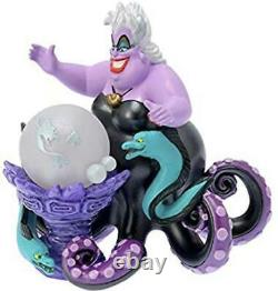 Rare Little Mermaid Ursula LED Light Disney Store Halloween Interior Room Light