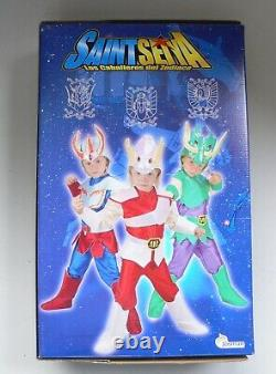 Rare SAINT SEIYA Knights of the Zodiac Halloween Playsuit PHOENIX Josman MIB