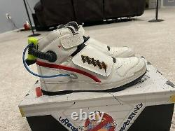Reebok Ghostbusters Ghost Smashers Sneakers LIMITED SZ 10.5 RARE FREE SHIPPING