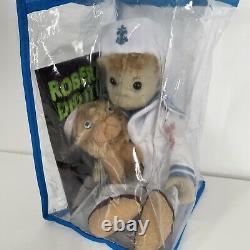 Robert The Doll Original Limited Edition Rare Haunted 12 Doll Horror Halloween