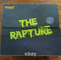 Spirit Halloween 2012 The Rapture With Original Box NIB VERY RARE DISCONTINUED