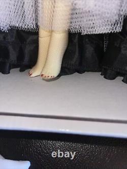 The Way Sydney Does Halloween Tonner Resin BJD Doll 16 LE 50 RARE NRFB